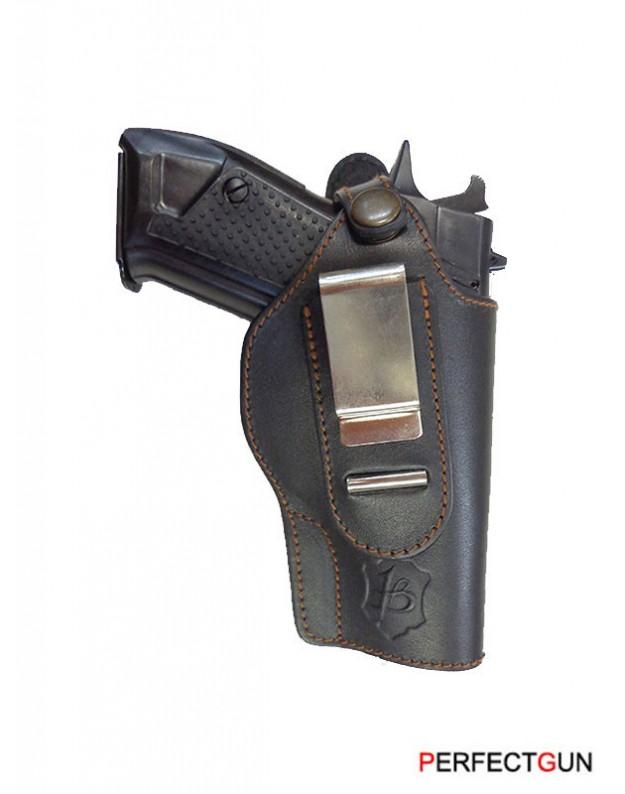 Сумка кобура для пистолета гроза 021