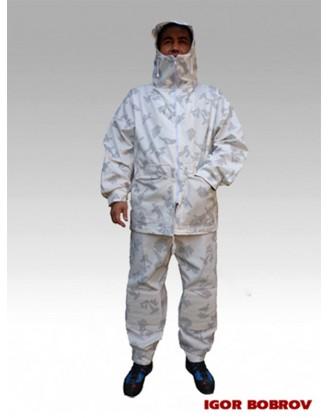 Маскировочный костюм Призрак